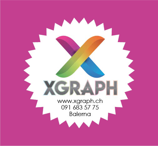 XGRAPH stampe grande formato